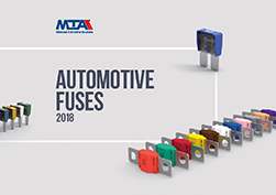 Automotive Fuses Catalogue 2018