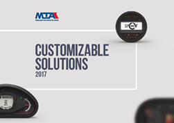 Customizable Solutions 2017