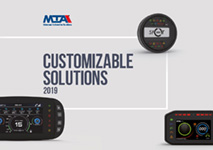 Customizable Solutions
