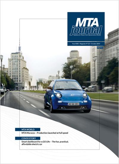 MTA Journal N°20