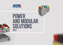 Power & Modular Solutions