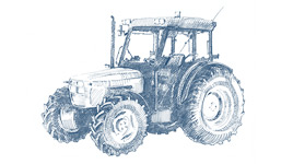 Tractors and Off-Highway