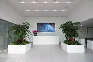 MTA China reception