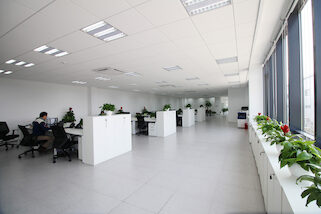 MTA China offices