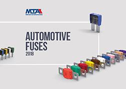 Automotive Fuses Catalogue 2018