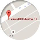 Headquarters - Mappa
