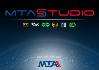 MTA Studio Logo